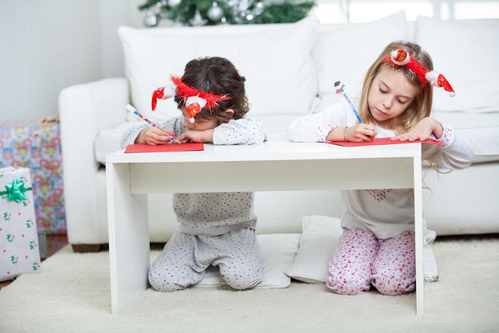 Hooray Heroes -  5 sibling-bonding activities